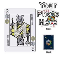 Jack Decklet By Jamonton   Playing Cards 54 Designs   Q3awd2r445jm   Www Artscow Com Front - DiamondJ