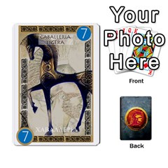 Battleline 1 Parte By Jamonton   Playing Cards 54 Designs   Ng4igwxcggqj   Www Artscow Com Front - Heart5