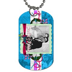 Dog Tag By Brookieadkins Yahoo Com   Dog Tag (two Sides)   Iz2fa5shtd2l   Www Artscow Com Back