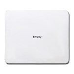 Ride for a Cure  Harley Mousepad - Large Mousepad