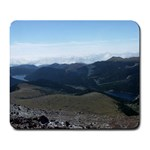 Pike s Peak, Colorado Springs, CO - Large Mousepad