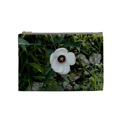 Cosmetic Bags By A Marie Ricketts   Cosmetic Bag (medium)   Ytkkz397i09b   Www Artscow Com Front
