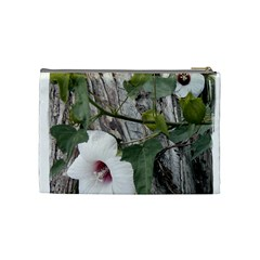 Cosmetic Bags By A Marie Ricketts   Cosmetic Bag (medium)   Ytkkz397i09b   Www Artscow Com Back