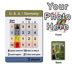 Ace Baub s Power Grid Resource Allocation Deck By Bob Menzel   Playing Cards 54 Designs   Dx15224ynpfl   Www Artscow Com Front - ClubA