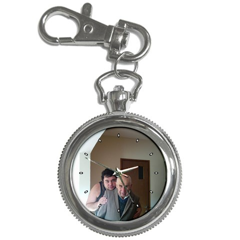 Memory Watch By Alexander Stephens   Key Chain Watch   Vhgltlknm6df   Www Artscow Com Front