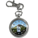 early Hawaii days - Key Chain Watch