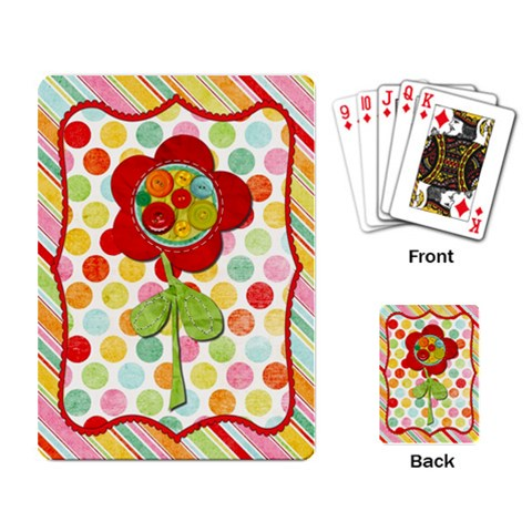 By Ashley   Playing Cards Single Design   Rro0wlbn63d8   Www Artscow Com Back