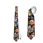 Dad Tie - Necktie (Two Side)