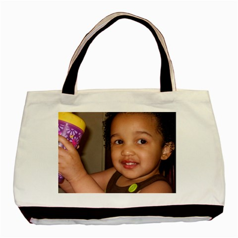 Mom s Mother s Day Gift By Heather   Basic Tote Bag   R7ieepx9u5sg   Www Artscow Com Front