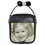 Paiges Purse - Girls Sling Bag