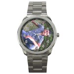 watch - Sport Metal Watch