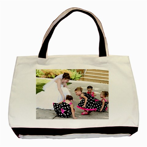 By Amanda   Basic Tote Bag   5uzjhq5ncnds   Www Artscow Com Front