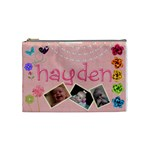 haydens little bag  - Cosmetic Bag (Medium)