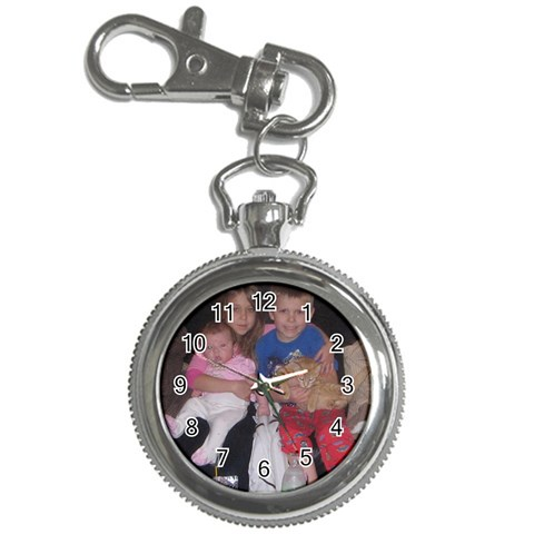 I Get Paid To Post These! This Was Free!  By Cari   Key Chain Watch   09vvnecafffg   Www Artscow Com Front