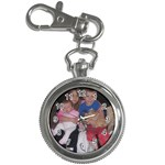 I get Paid to post these! This was free!  - Key Chain Watch