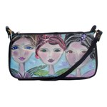 new angel tote - Shoulder Clutch Bag