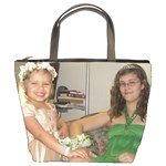 Father/Daughter Dance Purse - Bucket Bag