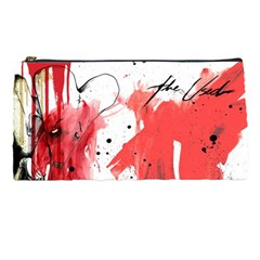 The Used By Hollie   Pencil Case   Prmlbsa5vytj   Www Artscow Com Front