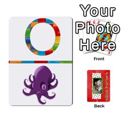 New Flash Cards By Brookieadkins Yahoo Com   Playing Cards 54 Designs   Tcmyo8zjddqm   Www Artscow Com Front - Club3