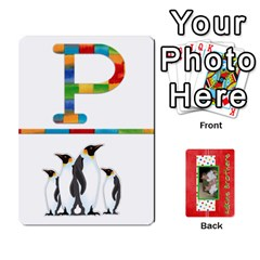 New Flash Cards By Brookieadkins Yahoo Com   Playing Cards 54 Designs   Tcmyo8zjddqm   Www Artscow Com Front - Club4