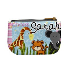 Animals By Jessica   Mini Coin Purse   88fauqqf8zys   Www Artscow Com Back