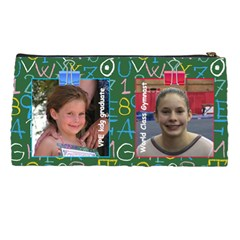Pencilcase By Lydia Henning   Pencil Case   8wantuay5454   Www Artscow Com Back