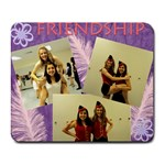 Mouse Pad - Ashlee - Collage Mousepad