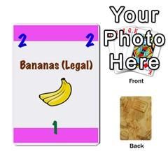 Hadg 3 By Gerald Gan   Playing Cards 54 Designs   Lr4yqpov3gul   Www Artscow Com Front - Spade10
