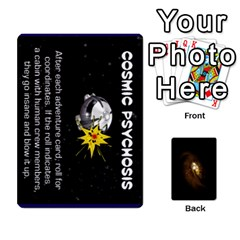 Galaxy Trucker Expansion  By Bob Menzel   Playing Cards 54 Designs   Y4jvz700h5ng   Www Artscow Com Front - Heart4