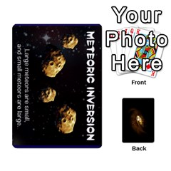 Galaxy Trucker Expansion  By Bob Menzel   Playing Cards 54 Designs   Y4jvz700h5ng   Www Artscow Com Front - Diamond5