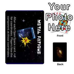 Galaxy Trucker Expansion  By Bob Menzel   Playing Cards 54 Designs   Y4jvz700h5ng   Www Artscow Com Front - Diamond7