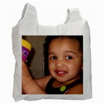 Another recycle grocery bag - Recycle Bag (One Side)