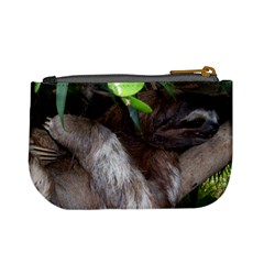 Sloth Coin Purse By Jessica   Mini Coin Purse   G2y6xjiz50ga   Www Artscow Com Back