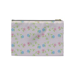 Cosmetic Case Mom By Jennyl   Cosmetic Bag (medium)   561052x39peu   Www Artscow Com Back
