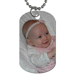 Alexa s Dog Tag By Stephanie   Dog Tag (two Sides)   85pkz9vjvuax   Www Artscow Com Back