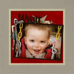 6x6 Canvas Prints By Leslie Austin   Mini Canvas 6  X 6  (stretched)   55t6j9h394wb   Www Artscow Com 6  x 6  x 0.875  Stretched Canvas