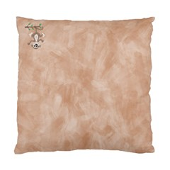 Monkeypillow By Jen   Standard Cushion Case (two Sides)   25hd46zg1c72   Www Artscow Com Back