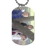 Dog Tags - Dog Tag (One Side)