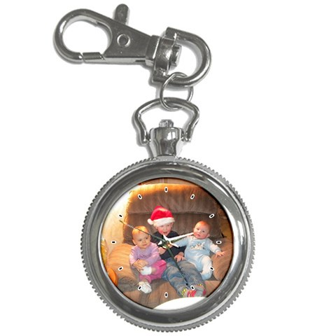 Share And Earn By Jennifer   Key Chain Watch   F745547efbp0   Www Artscow Com Front