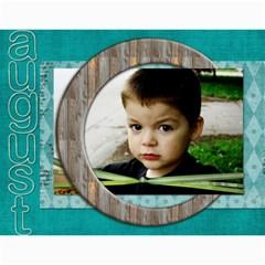 2010 Calendar By Mari   Wall Calendar 11  X 8 5  (12 Months)   N6lgbdz6ic5x   Www Artscow Com Month