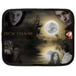 New Moon - Netbook Case (Large)