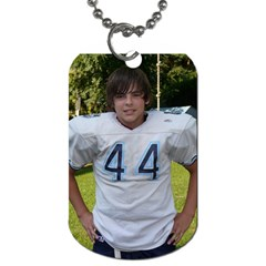 Andrew Dog Tag By Sharon   Dog Tag (two Sides)   Lfmy2mmwa8h1   Www Artscow Com Front