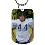 andrew dog tag - Dog Tag (Two Sides)