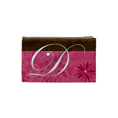 D s Bag By Deborah Mobley   Cosmetic Bag (small)   Zhp0qiamamm7   Www Artscow Com Back