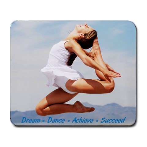 Tenishamousepad By Nancy Powell   Collage Mousepad   Id6u6l4u3qgy   Www Artscow Com 9.25 x7.75 Mousepad - 1