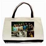 Family Reunion Tote Bag - Classic Tote Bag