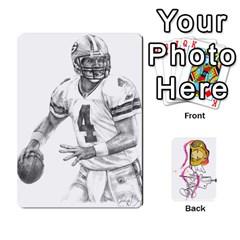 Art Portfolio By Chelsey Scott   Playing Cards 54 Designs   81vru5w55ko8   Www Artscow Com Front - Club6