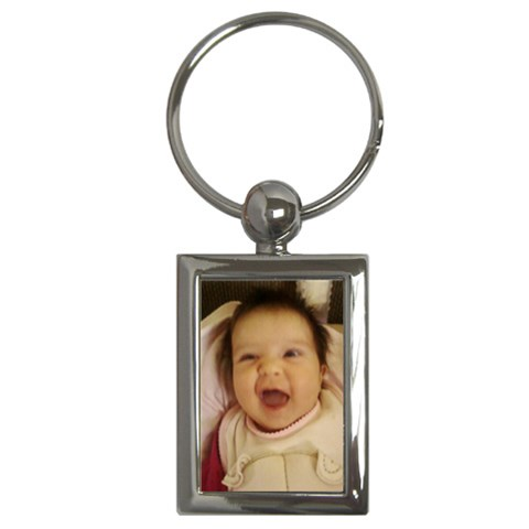 By Amy Romero   Key Chain (rectangle)   Rslz2lznuygu   Www Artscow Com Front