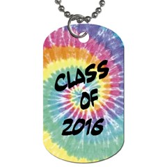 Mckenna Final By Rose Miller   Dog Tag (two Sides)   Klnx03hrzk0v   Www Artscow Com Front
