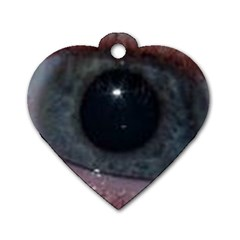 Oureyes By Karie   Dog Tag Heart (two Sides)   Wc4gj0eyigg2   Www Artscow Com Back